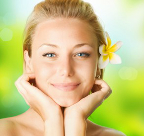 nature's magic gift  natural health fitness and beauty