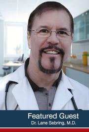 Dr. Lane Sebring M.D.